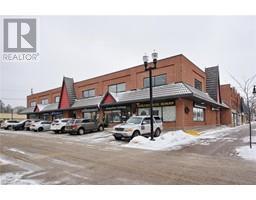 191 HURONTARIO STREET #10, collingwood, Ontario